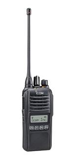 Radio Digita Nxdn Uhf:400-470mhz Ip67 4w Ic-f2100ds/24 Icom