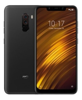 M1805d1sg-bk Celular Smartphone Xiaomi Pocophone F1, Ips 6.1
