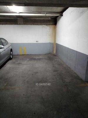 Estacionamiento Subterráneo Nuevas Las Condes