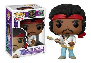 Funko Pop! Rocks- Jimi Hendrix 54