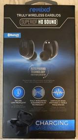 Fone Remixd Superior Hd Som Bluetooth