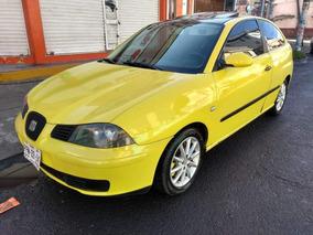 Seat Ibiza 2.0 Stella 5p Mt 2003