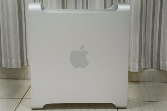Mac Pro G5 3,2 Ghz / 12 Gb. / 1 T