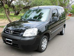 Peugeot Partner 1.6 Hdi Patagonica 2014 Impecable