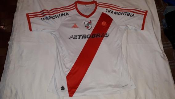 Camiseta Ca. River Plate 2012 Original Talle Xl