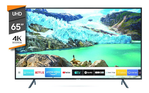 Smart Tv 4k Uhd Samsung 65 Un65ru7100