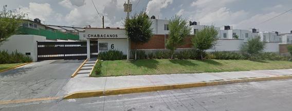Casa En Coacalco, Rancho San Felipe, Remate Bancario