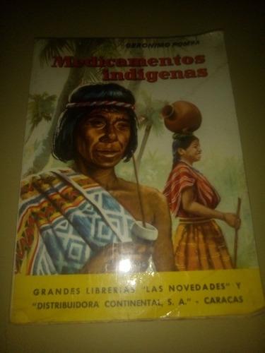 Imagen 1 de 2 de Medicamentos Indígenas Gerónimo Pomba