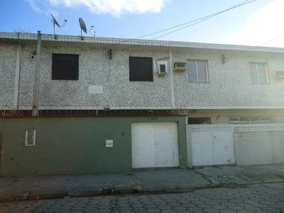 Sobrado Residencial Para Venda E Locação, Parque Bitaru, São Vicente. - So0188