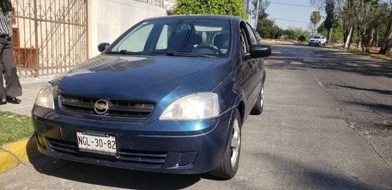 Chevrolet Corsa 1.8 4p B Mt 2007
