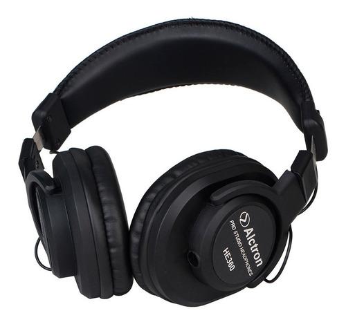 Auricular Profesional Monitoreo Alctron He360 Promo