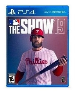 Mlb 19 The Show Ps4