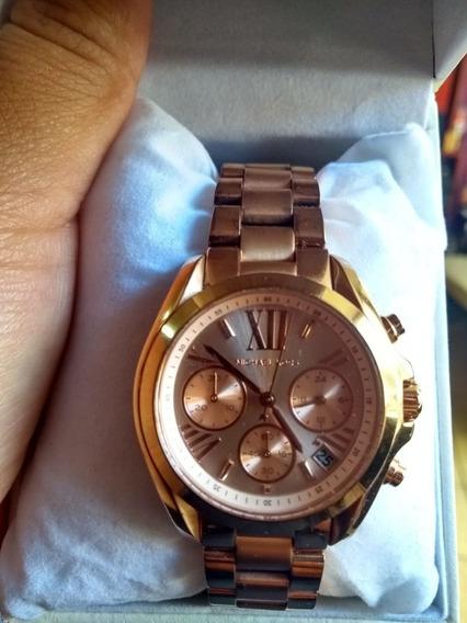 Reloj De Dama Michel Kors Mk-5799