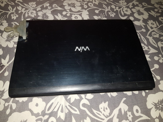 Notebook Cce Win Funciona Perfeitamente 8gb Ram I7 700gb Hd