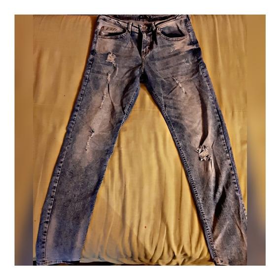 Pantalón Talla #30