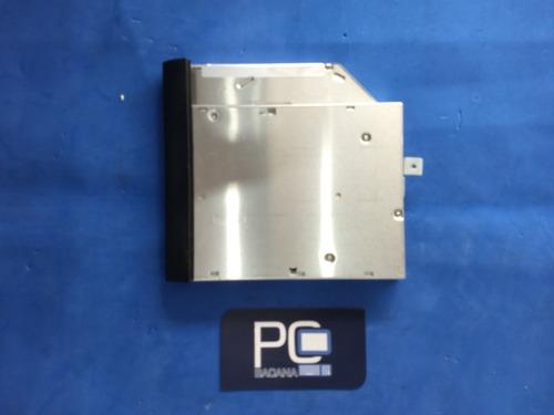 Gravador Dvd Rw Notebook LG A410 C400 R480