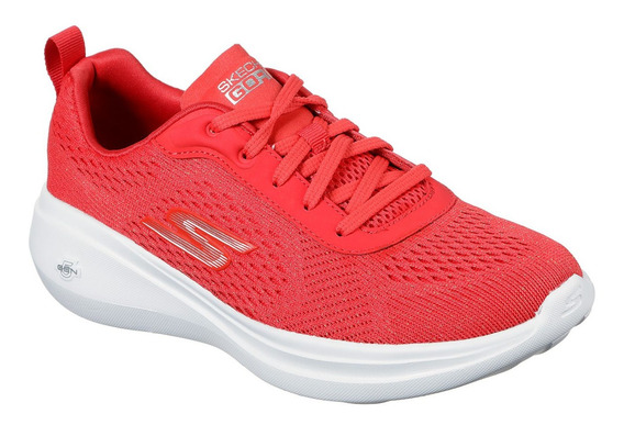 Tenis Skechers Go Run Fast - Float Envio Gratis