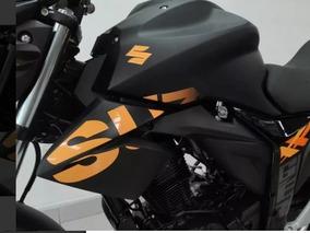 Suzuki Ginxxer Semi Nueva Con Papeles Al Dia Soat Nuevo