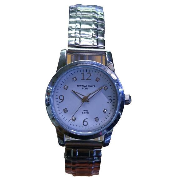 Relógio Backer Forst - 3480123f