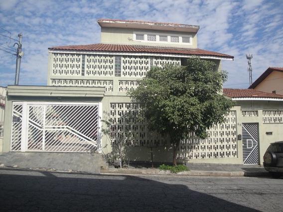 Duas Casas E Dois Imóveis Comerciais No Mesmo Terreno - 85-im245838