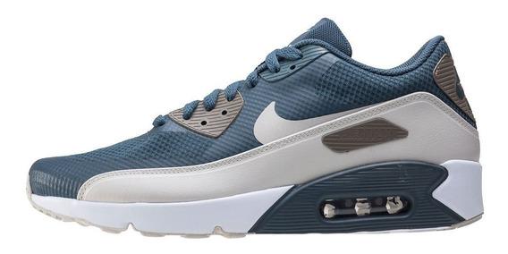 Tenis Nike Air Max 90 Ultra 2.0 Blue - New