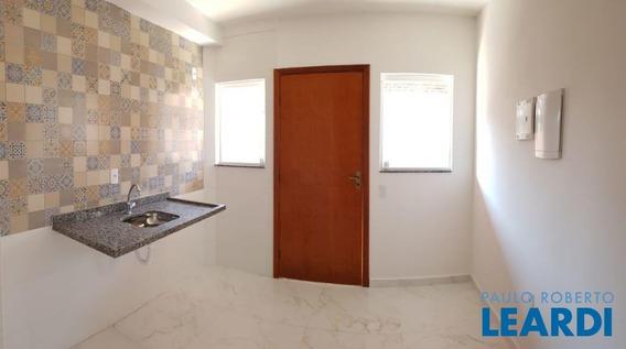 Casa Em Condomínio - Vila Matilde - Sp - 570840