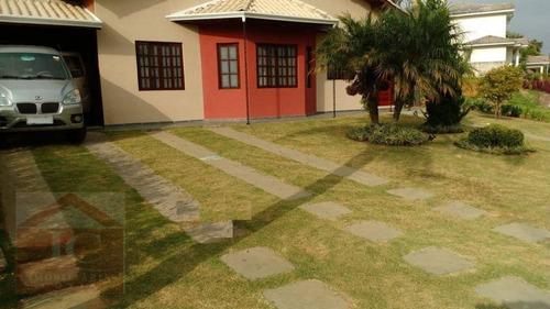 Casa Com 3 Dormitórios À Venda, 221 M² Por R$ 700.000,00 - San Diego - Vargem Grande Paulista/sp - Ca1000
