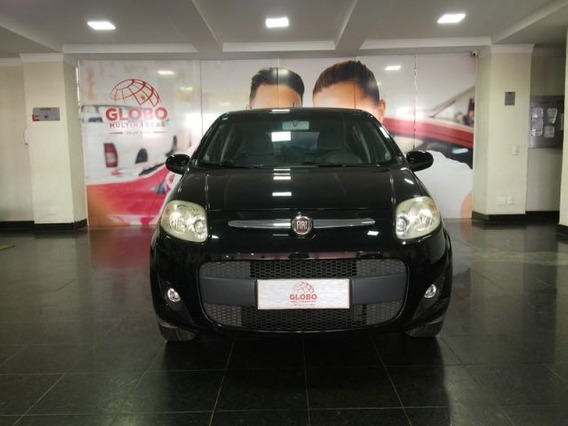 Fiat Palio Attractive 1.4 8v Flex, Jke9664