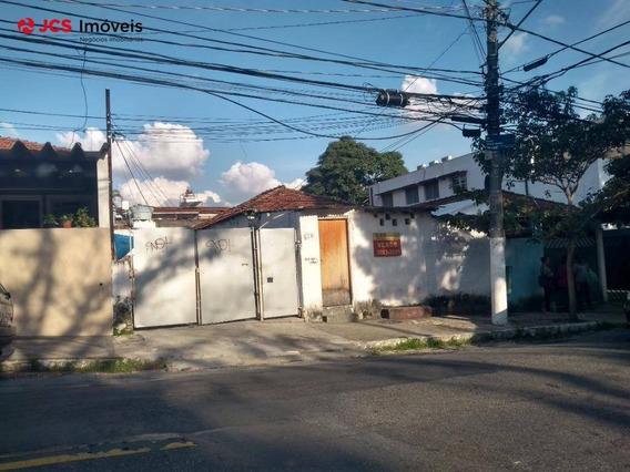 Casa À Venda, 154 M² Por R$ 1.100.000 - Vila Madalena - São Paulo/sp - Ca0108