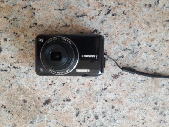 Máquina Fotográfica Samsung 200,00 Reais