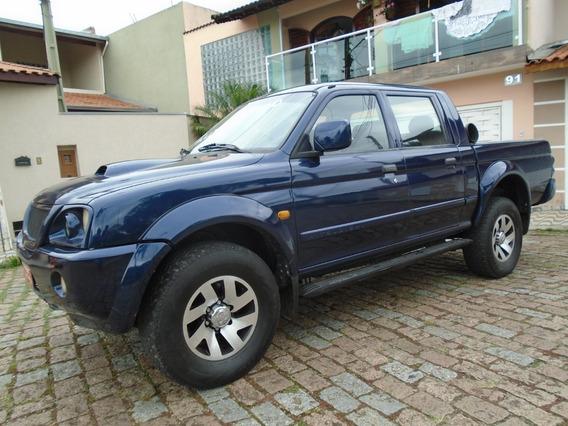 L 200 Hpe- 4x4 Diesel- Ricardo Multimarcas Suzano