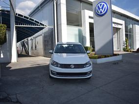 Volkswagen Vento Highline 2017 Germautos