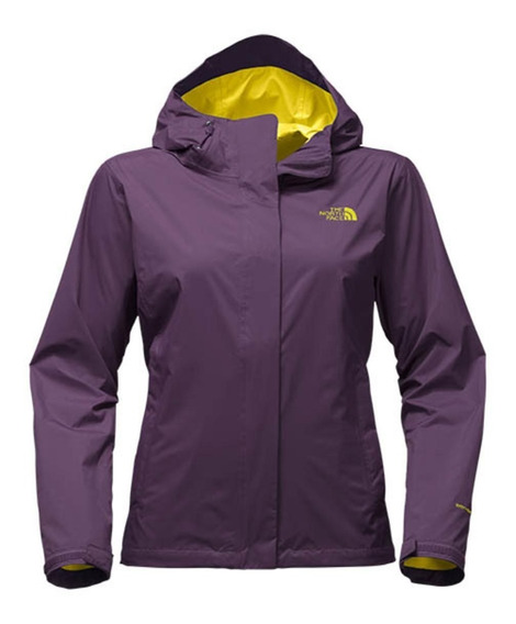 The North Face Impermeable Dama Venture 2 Jacket S Y M