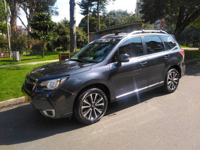 Subaru Forester 2,0 Xt Turbo