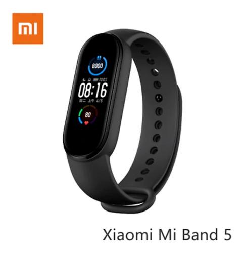Xiaomi Band 5 Original + Protector + Correa Adicional