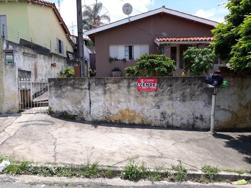 Casa Com 2 Dormitórios À Venda, 250 M² Por R$ 300.000 - Centro - Monte Mor/sp - Ca0140