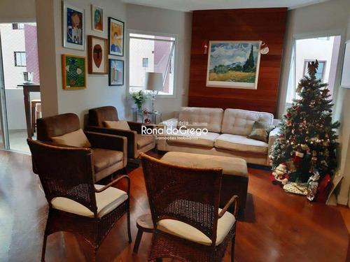 Apartamento Com 3 Dorms, Brooklin, São Paulo - R$ 1.6 Mi, Cod: 2416 - V2416