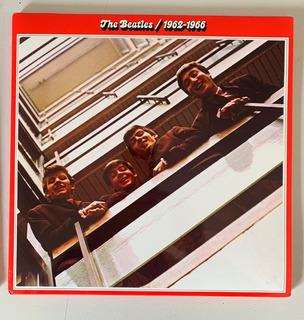 Disco Vinilo The Beatles 1962 / 1966