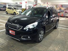 Peugeot 2008 5p Feline L4/1.67t Aut