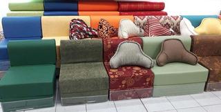 Sofa Cama De 1 Plaza Ultra Cuero