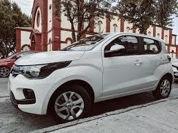 Fiat Mobi 1.0 Y Uno Way $67.600 O Tu Usado Y Cuotas Solo Dni