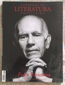 Cadernos De Literatura Brasileira Erico Verissimo