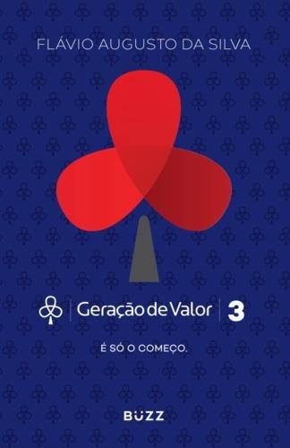 Geração De Valor, V.3