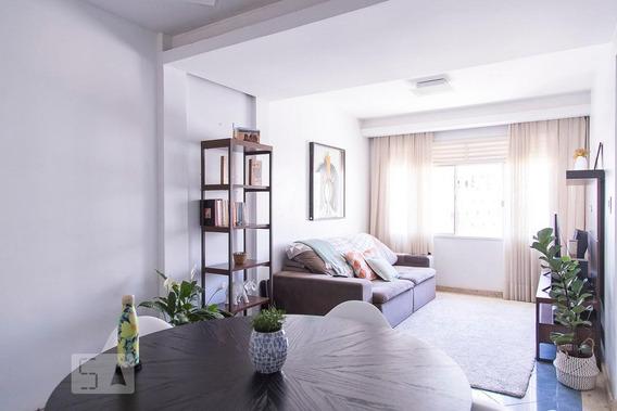 Apartamento Para Aluguel - Gutierrez, 3 Quartos, 120 - 893117367