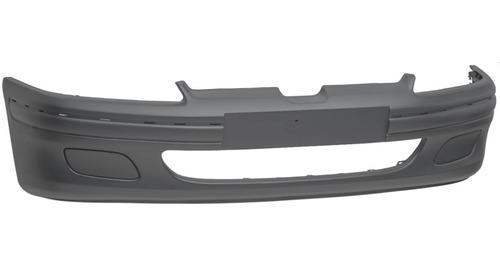 Imagen 1 de 4 de Paragolpe Delantero De Peugeot 106 Negro
