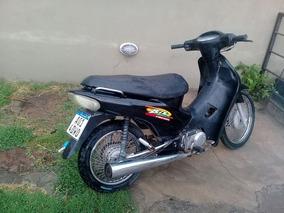 Vendo Honda Biz Muy Buen Estado