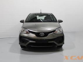 Toyota Etios 1.3 X 16v Flex 4p Manual Zero De Entrada