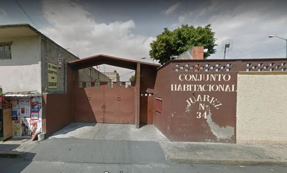 Remate De Departamento Lomas De San Lorenzo Iztapalapa