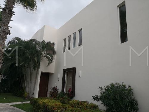 Casa Venta / Renta Villa Magna Cancun