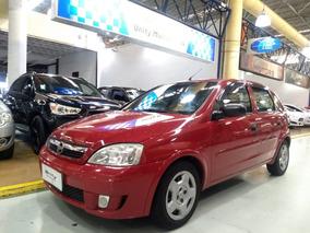 Chevrolet Corsa 1.4 Maxx Flex Top De Linha